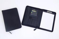 Portfolio A5 /černá/ EAC2596