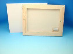 Plátno 24x24 na blindrámu-akryl