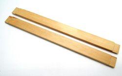 Příčka 55 cm k blindrámům