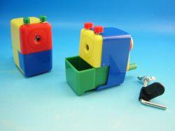 Ořezávátko ICO 616 stolní mechanické dětské