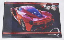 Podložka na stůl  SUPERCAR  (7750)