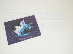 Desky na číslice Unicorn 1-16118