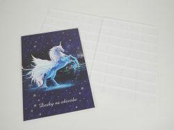 Desky na ABC Unicorn 1-17218
