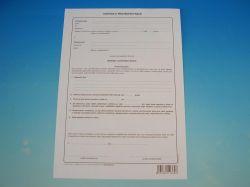 Dohoda o provedení práce A4 /OP1136/