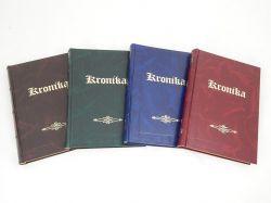 Kronika 200l