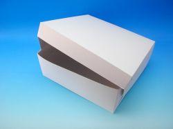 Krabice dortová 290x290x110