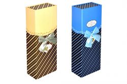 Krabice dárková 39x14x8cm /874216/