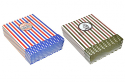 Krabice dárková 26x20x10cm /874218/