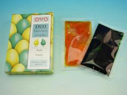 Barva OVO tekutá DUO zel/žl  2x20 ml