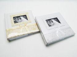 Svatební fotoalbum 10x15cm, 200F, BBM46200