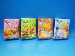 Fotoalbum 10x15cm, 100F, Dětské Disney, MM46100D, MIX