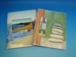 Fotoalbum 10x15cm, 64F MIX  P4664