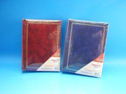 Fotoalbum 10x15cm, 300F, Jednobarevné, B46300S