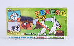 Pexeso LUX ČT Bob a Bobek, Kosí bratři /5300862/