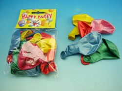 Balónek nafukovací 20 ks, H.Party /5005030/