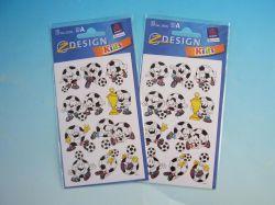 Samolepky Kids Fotbalový motiv 53392