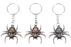 Klíčenka Pavouk / W007069