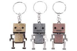 Klíčenka robot / W007070