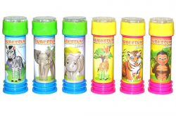 Bublifuk Safari 50ml / 114607