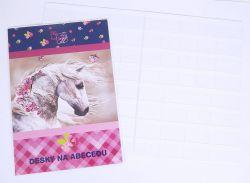 Desky na ABC Junior kůň 3-96517