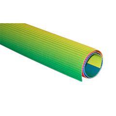 Vlnitý karton - spektrum TFT-71