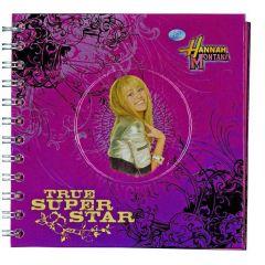 Památník Hannah Montana se spirálou