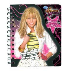 Bloček Hannah Montana výkroj