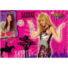 Podložka Hannah Montana