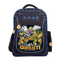 Školní batoh Gormiti Eclipse GC-15 + pouzdro zdarma