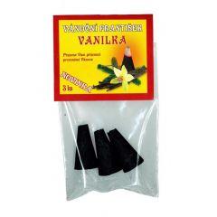 František 3ks vanilkový