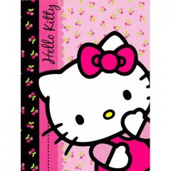 Desky s gumou Hello Kitty