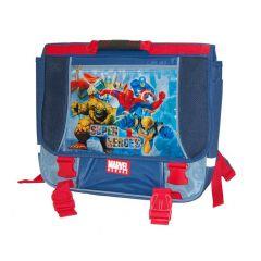 Školní aktovka Marvel Heroes