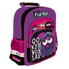 Školní batoh Furby B3 + POUZDRO A SPINNER ZDARMA