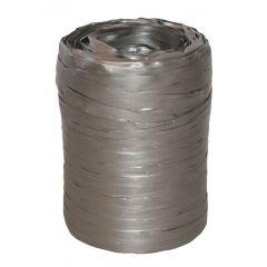 Raffia stříbrná 200m