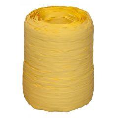 Raffia žlutá 200m