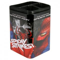 Kelímek na psací potřeby Amazing Spiderman