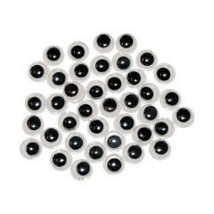 Dekorační oči R02