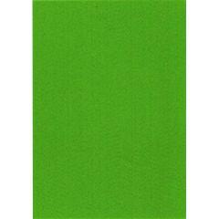Filcové listy A4 zelené