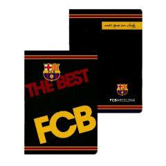 Sešit A5 60l link. Barcelona 012
