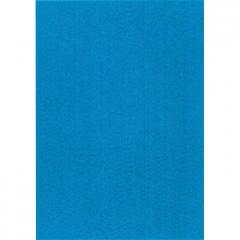 Filcové listy A4 modré
