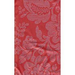 Fólie 100x70cm Brocart Double červená