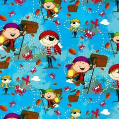 Dětský papír POL-MAK 38160