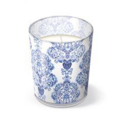 Svíčka ve skle Porcelain Ornament