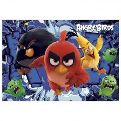 Podložka Angry Birds