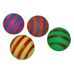 Gumový míček 6,3 cm