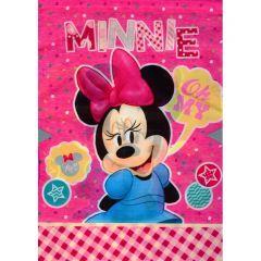 Sáček na přezůvky Minne Mouse