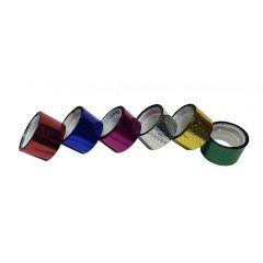Samolepící páska metalická PK71-22 1ks