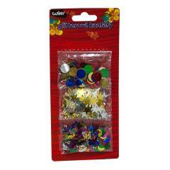 Vánoční konfety 887755