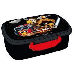 Box na svačinu Angry Birds