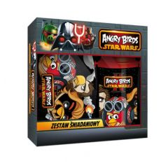 Svačinová sada Angry Birds